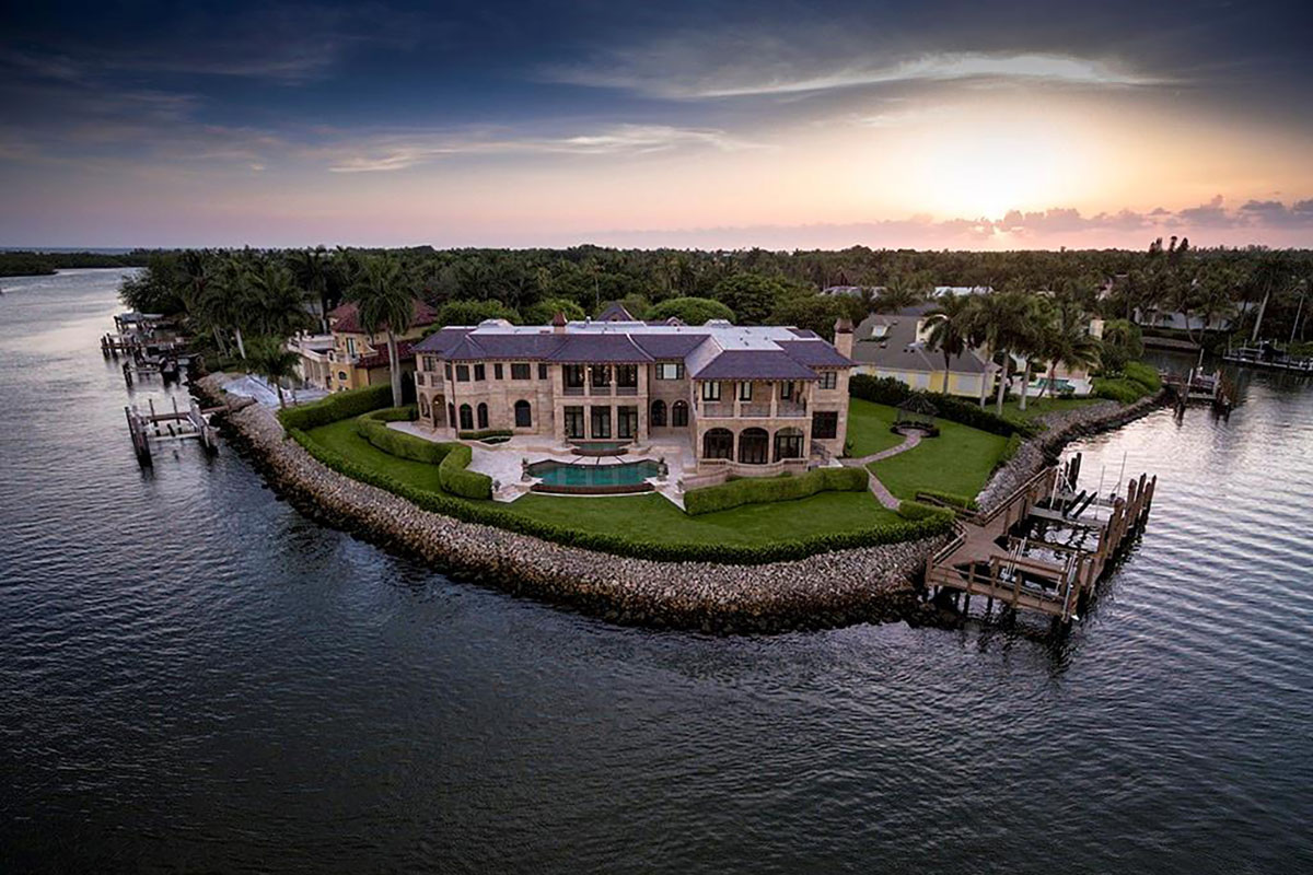 The Top 5 Most Expensive Homes in Naples, Florida