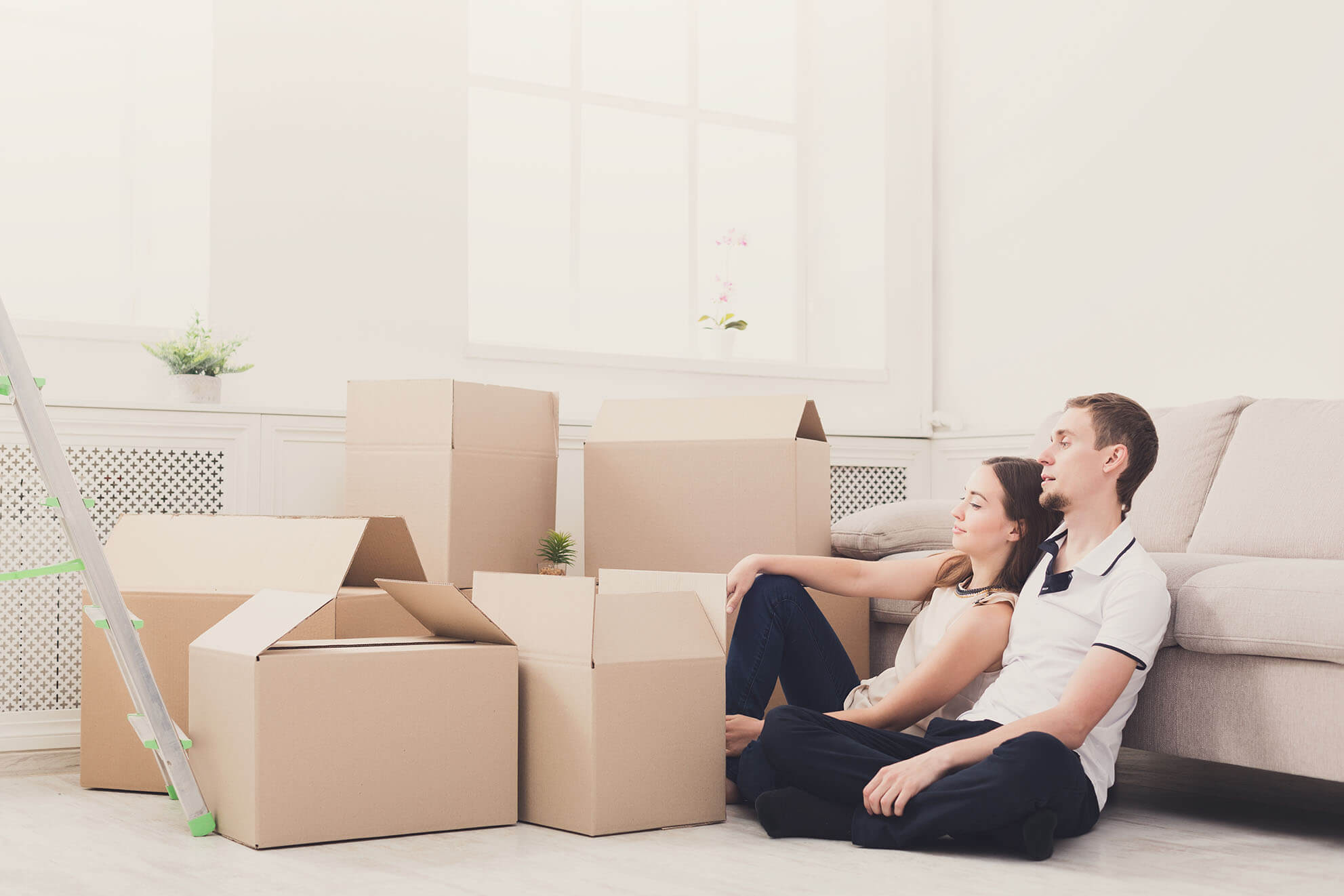 5 Mistakes First-Time Buyers Often Make